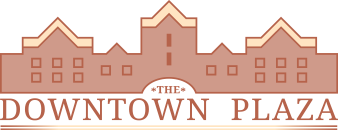 The Downtown Plaza Logo